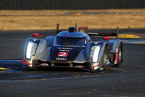 OTD: Audi verslaat Peugeot in ultiem duel op Le Mans