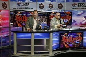 Texas Motor Speedway president Eddie Gossage set to retire