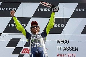 The day Rossi banished his Ducati demons