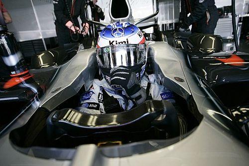 Räikkönen minden idők legnagyobb felzárkózója a Forma-1-ben?