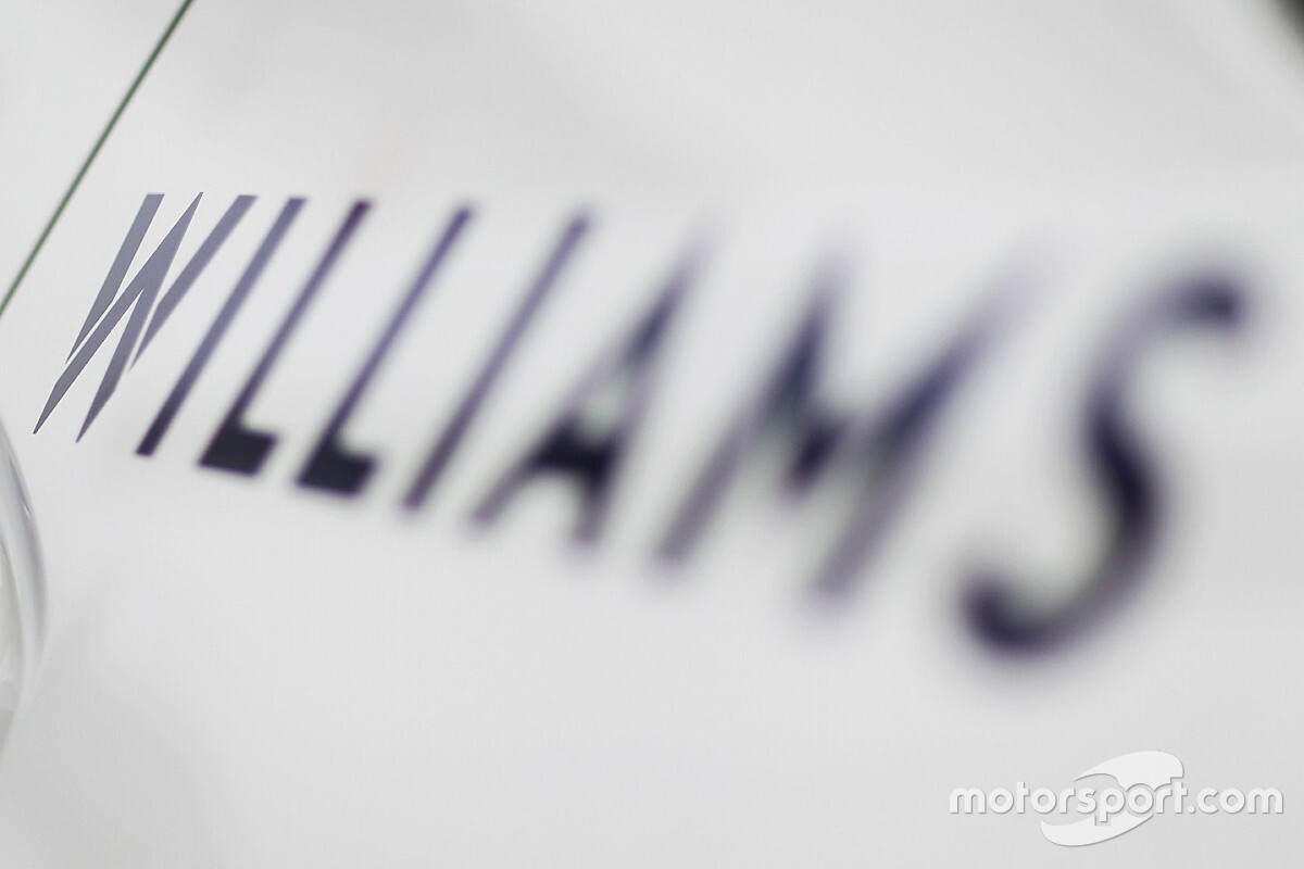 Fatto storico: la Williams venduta a Dorilton Capital!