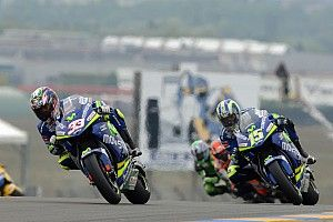 Todas las motos y pilotos de Gresini en 500cc/MotoGP