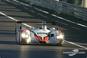 Team Goh eyes up Le Mans return
