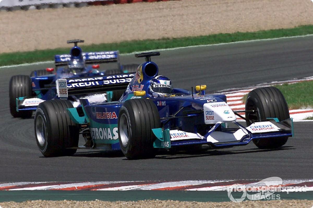 Räikkönen : Les pilotes ont des souvenirs biaisés des anciennes F1