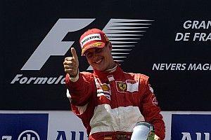 """¿Quiénes han conseguido más """"Hat-Trick"""" en la historia de la F1?"""