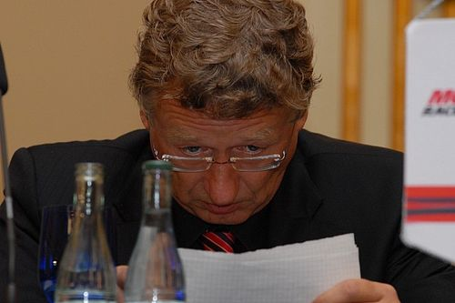 Mengupas Hermann Tilke, Arsitek Sirkuit Kepercayaan F1