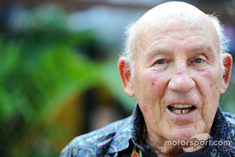 «Для нас ты был чемпионом». Мир автоспорта вспоминает Стирлинга Мосса