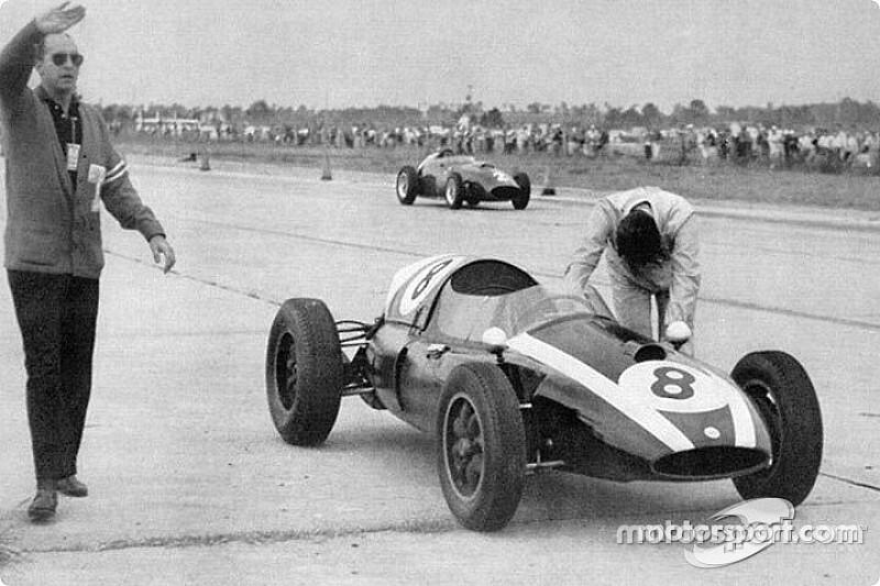 Les Grands Prix de F1 en décembre? Une rareté!