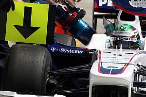 Tankowanie nie wróci do F1