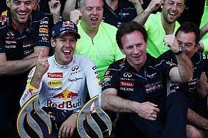 """Vettel: """"Me arrepiento de cómo me fui de Red Bull"""""""