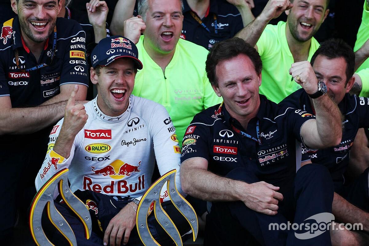 Vettel lamenta como lidou com saída da Red Bull em 2014, mas não se arrepende de ida à Ferrari