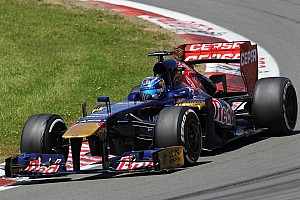 Vergne robotnak érezte magát a Red Bullnál