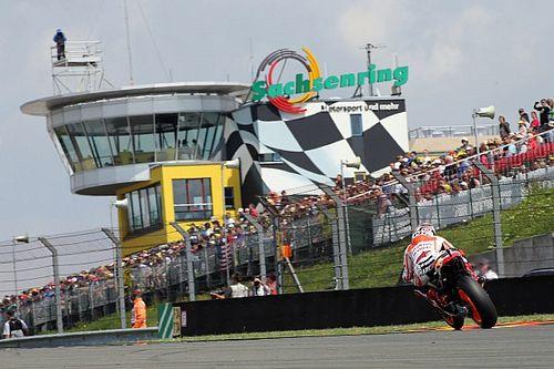 MotoGP Jerman Buka Peluang Hadirkan 10 Ribu Penonton
