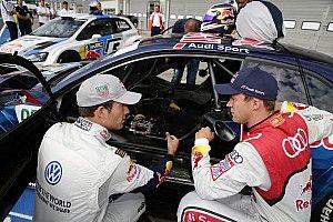 Mercedes-Gaststart: Ein Rallyestar soll es den DTM-Helden zeigen!