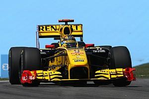 Galeria zdjęć: Kubica w GP Brazylii 2006-2010