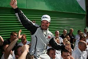 Dez anos depois, Rubinho revela diálogo com Hamilton após vitória 100 do Brasil na F1