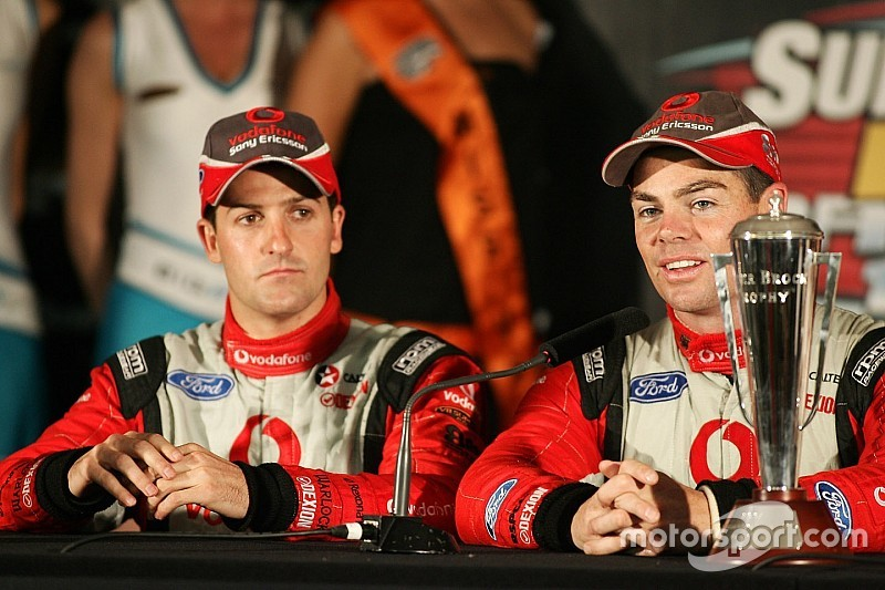 Whincup says Bathurst success with Lowndes not a given