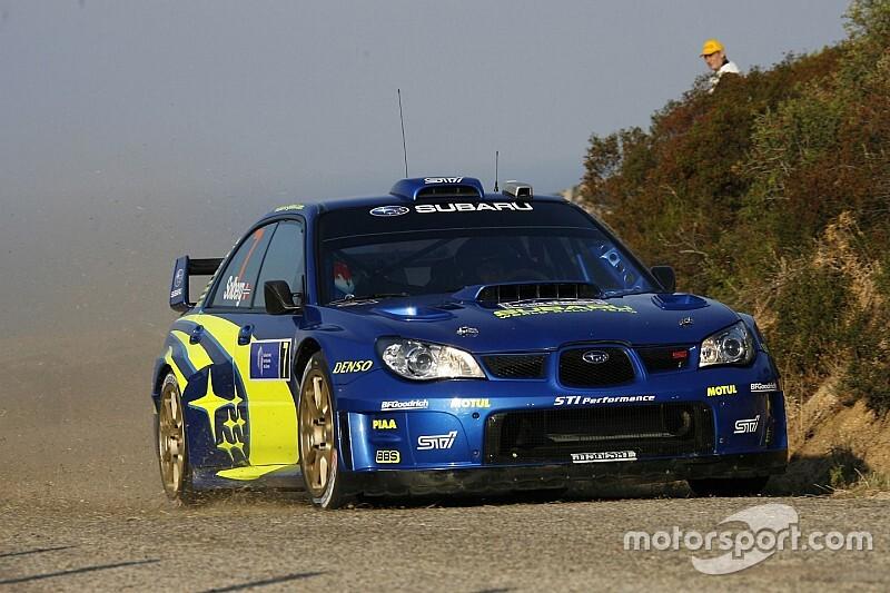 Subaru jednak nie wróci?