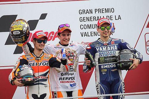 Lorenzo: Marquez Akan Lebih Dewasa