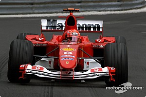 Tarihte bugün:Schumacher, Almanya'da 20. yüzyılın en iyi sporcusu seçiliyor