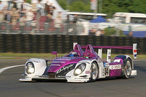 """Verstappen droomt van 24 uur van Le Mans: """"Graag samen met Jos"""""""
