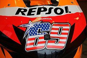 GALERI: Nomor yang dipensiunkan MotoGP