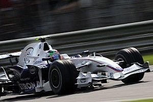 Galeria zdjęć: Kubica w GP Włoch 2006-2010