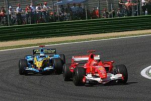 Há 14 anos, Schumacher quebrava recorde de Senna na F1; entenda