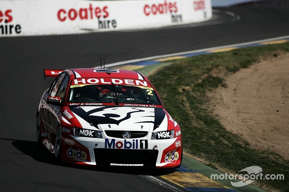 Holden Revival added to Bathurst International