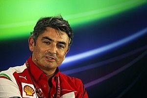 Mantan Bos Ferrari Menuju Aston Martin