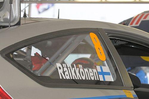 Босс Toyota согласился дать Райкконену машину WRC для тестов. Если Кими захочет
