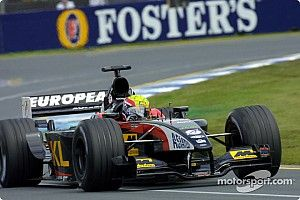 Gallery: All of Mark Webber's F1 race wins