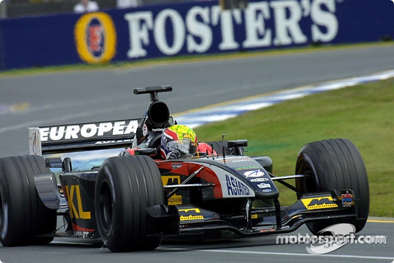 Gallery: All of Mark Webber's F1 race wins