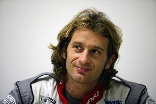 Racing Life before F1: Jarno Trulli