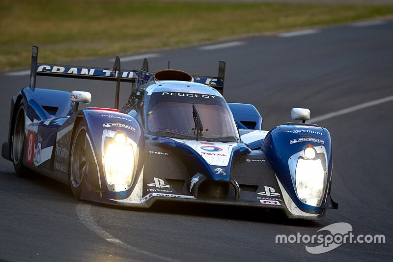 Peugeot will return to Le Mans with new hypercar entry
