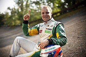 La vita prima della F1: Valtteri Bottas