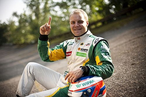 Racing life before F1: Valtteri Bottas