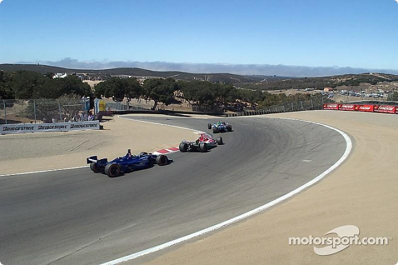 Лагуна Сека замінить Соному в календарі Indycar з 2019-го