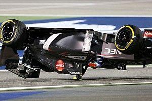 Un día como hoy: Maldonado y Gutiérrez chocan, Pérez en podio