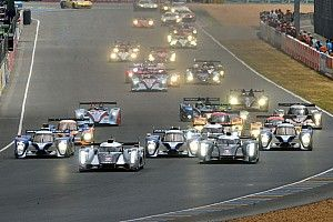 Le Mans legends: Watch Audi and Peugeot battle for the final time