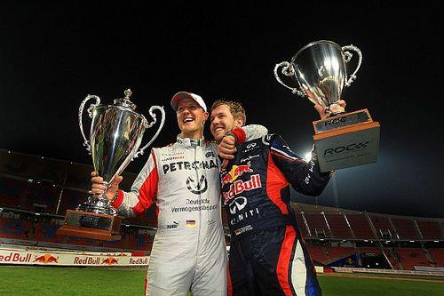 Семь лучших немцев в истории Формулы 1