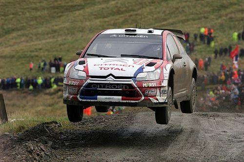 FIA przedstawia Rally Star