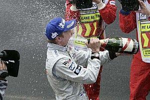 Räikkönen első győzelme Monacóban a McLarennel