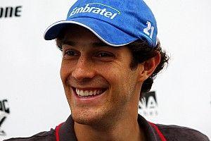 Stock Car: Bruno Senna será dupla de Marcos Gomes na Cavaleiro