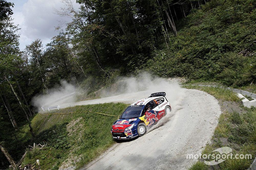 El WRC podría cancelar Nueva Zelanda y Japón