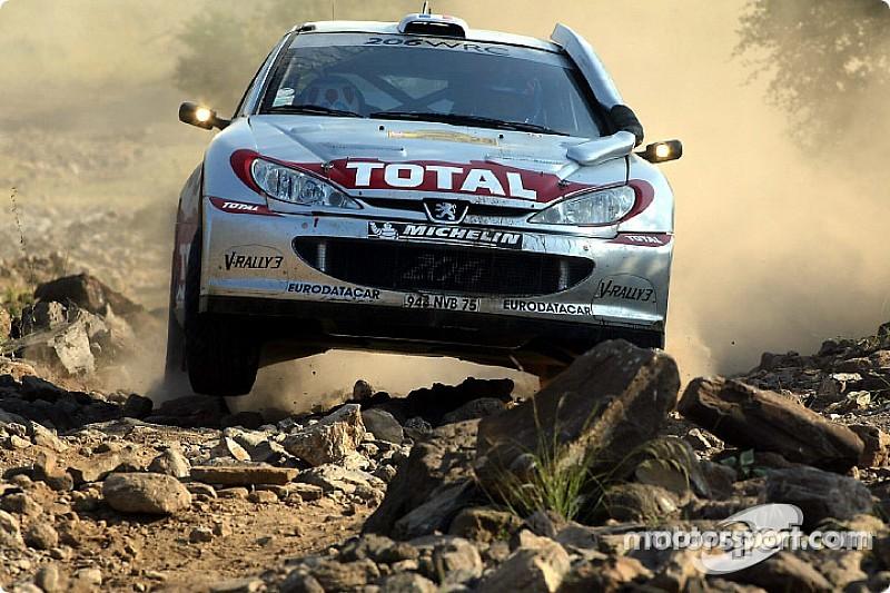 Kalendarz WRC dopiero w październiku