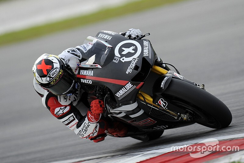 MotoGP listo para el shakedown de Sepang