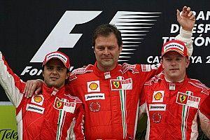 Entenda como a Ferrari vive seu lampejo mais fulminante da década