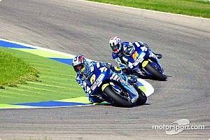 Todas las motos y pilotos del equipo Tech3 en MotoGP