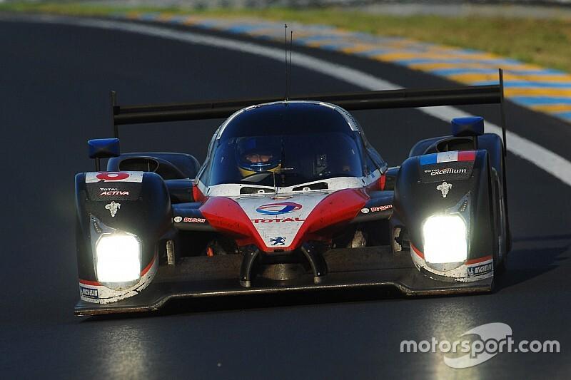 Special: De vorige periode van Peugeot op Le Mans